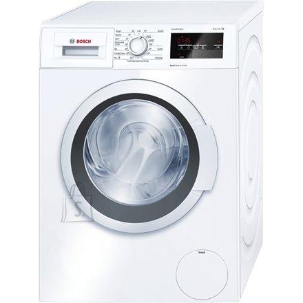 Bosch WAT283L8SN eestlaetav pesumasin 1400 p/min