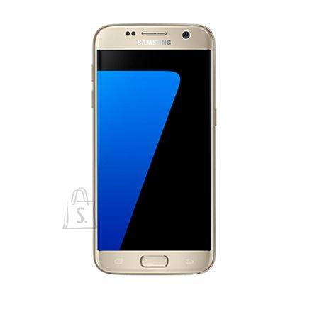 "Samsung Galaxy S7 nutitelefon Gold 5.1"""