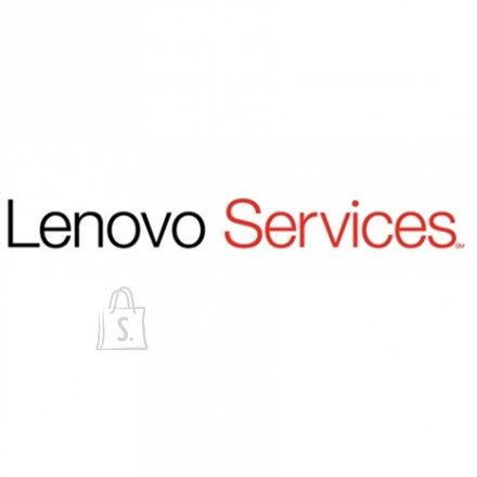 Lenovo Lenovo warranty 5WS0D80935 3Y Onsite NBD Yes, On-site, 3 year(s), Next Business Day (NBD)