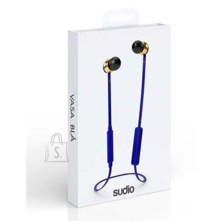 Sudio headphones VASA-BLA-BLUE Neckband