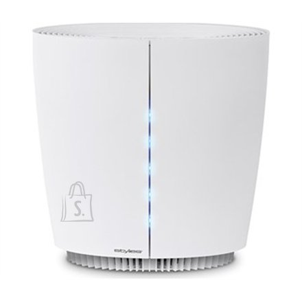 Stylies Air purifier Stylies Pegasus  HAU510 White, 30 W, Suitable for rooms up to 50 m², 125 m³