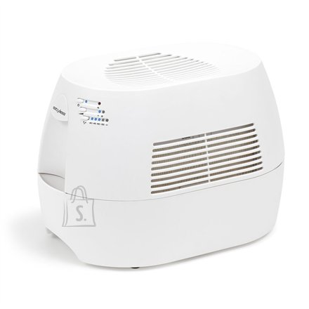 Stylies Humidifier Stylies Orion HAU420 White, Type Evaporator, 18 W, Humidification capacity 350 ml/hr, 125 m³, Suitable for rooms up to 50 m², Water tank capacity 6 L
