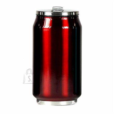 Yoko Design Yoko Design Isotherm Tin Can 280 ml, Shiny red
