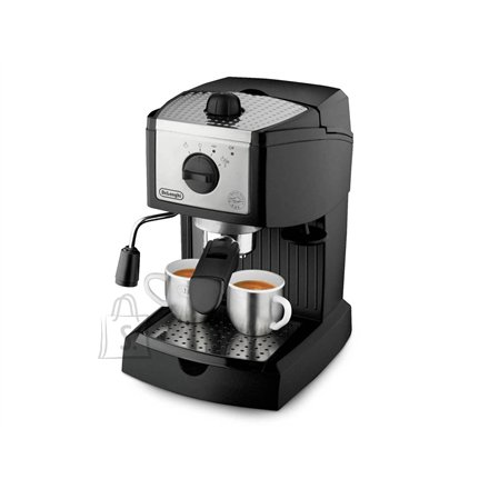 DeLonghi EC 156.B poolautomaatne kohvimasin