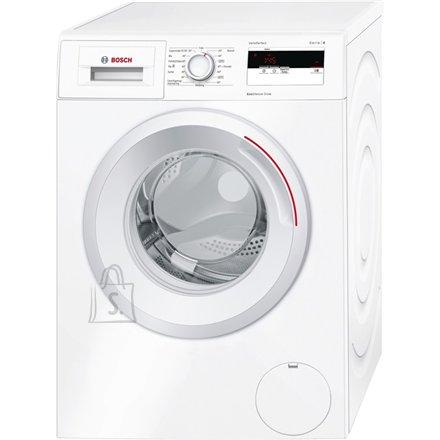 Bosch WAN240A7SN eestlaetav pesumasin 1200 p/min