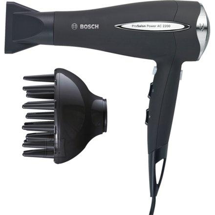 Bosch juukseföön 2180W