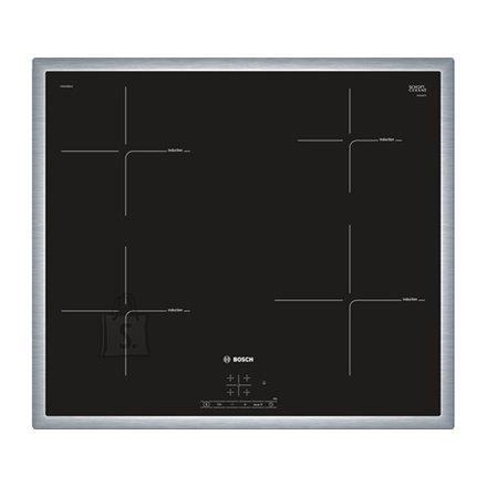 Bosch PIE645BB1E induktsioon pliidiplaat