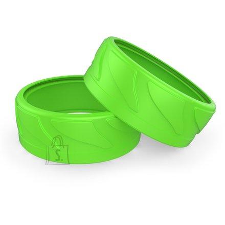 Sphero Ollie krobelised rehvid, roheline