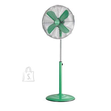 Camry ventilaator roheline 130W
