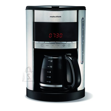 Morphy Richards filterkohvimasin 1000W