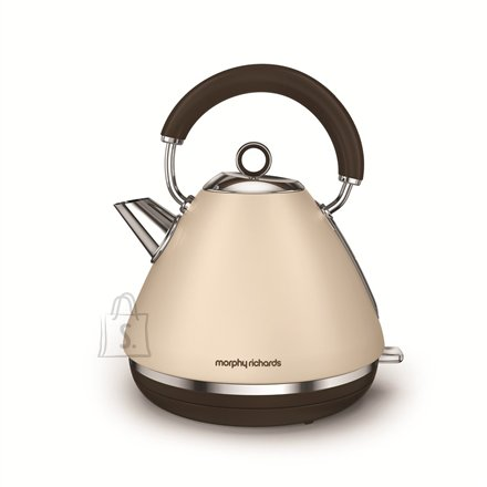 Morphy Richards veekeetja 1.5L