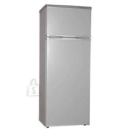 Snaige külmkapp FR240-1161AA, hõbedane