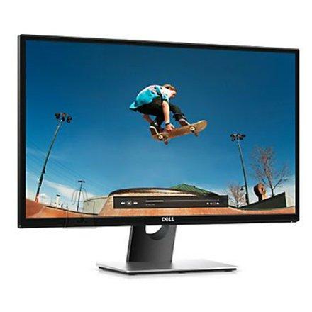"Dell Dell SE2717H 27 "", IPS, FHD, 1920 x 1080 pixels, 16:9, 6 ms, 300 cd/m², Black, Warranty 36 month(s)"