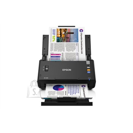 Epson Epson WorkForce DS-530 Sheet-fed, Document Scanner