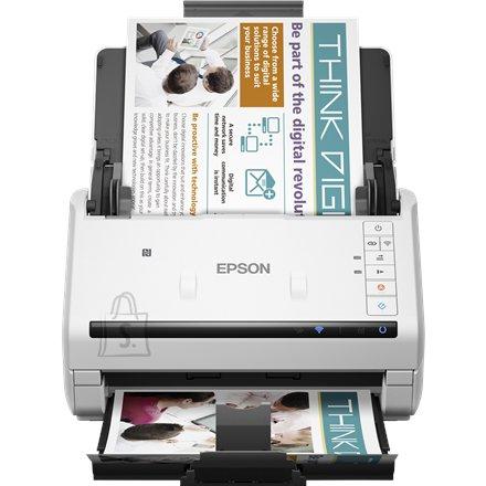 Epson Epson WorkForce DS-570W Sheet-fed, Document Scanner