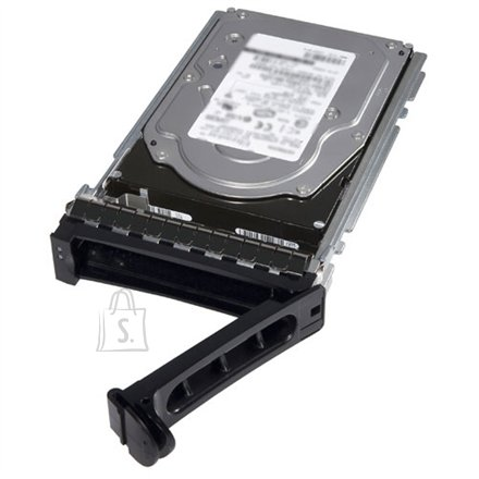 "Dell Dell Server HDD 3.5"" 1TB 7200 RPM, Hot-swap, SATA, 6 Gbit/s, (PowerEdge 13G: R330,R430,R530,R730,T330,T430,T630)"