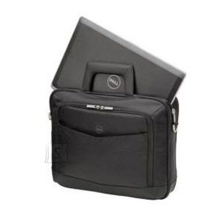"Dell Dell Professional Lite 460-11753 Fits up to size 14 "", Black, Messenger - Briefcase"