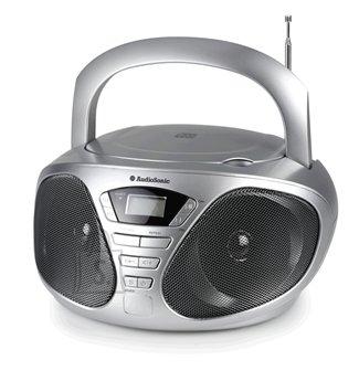 AudioSonic CD-1569 stereoraadio