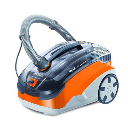 Thomas Aqua pet & family tolmuimeja 1700W