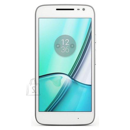 """Motorola Moto G4 Play XT1602 White 5.0"""" nutitelefon"""