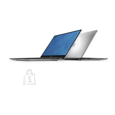 "Dell XPS 13 9360 Silver 13.3"" QHD+ sülearvuti"
