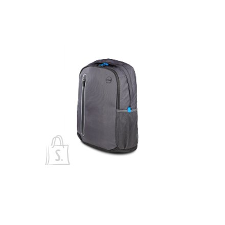 "Dell Dell 460-BCBC Fits up to size 15.6 "", Grey, Backpack,"