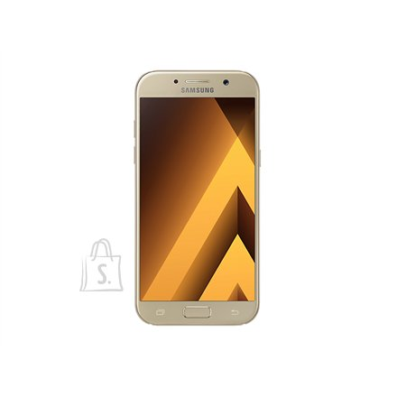 """Samsung Galaxy A5 2017 nutitelefon Gold Sand 5.2"""""""