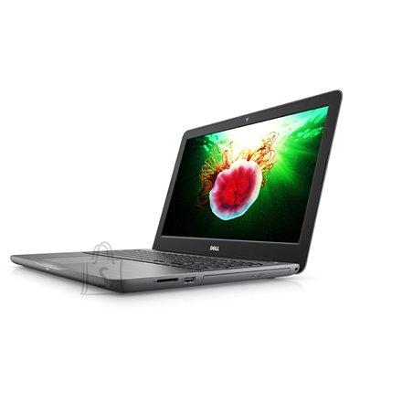"Dell Inspiron 15 5567 Silver 15.6"" Full HD sülearvuti"