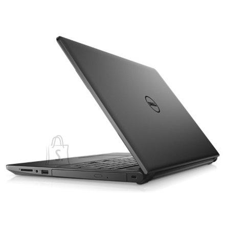 "Dell Inspiron 15 3567 Black 15.6"" HD sülearvuti"