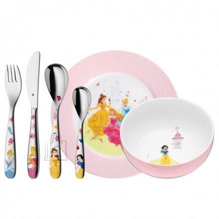 WMF Princess lapse sööginõudekomplekt 6-osaline