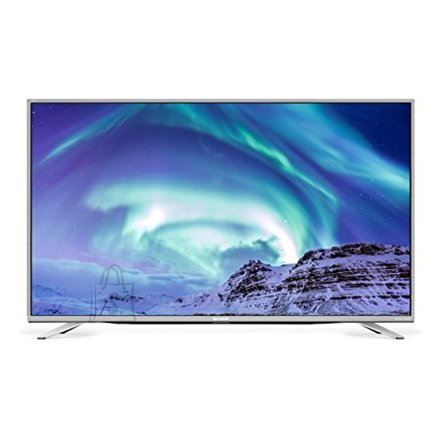 "Sharp 49CUF8472ES 49"" Smart TV Ultra HD LED teler"