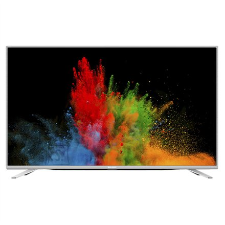 "Sharp 55CUF8472ES 55"" Smart TV Ultra HD LED teler"