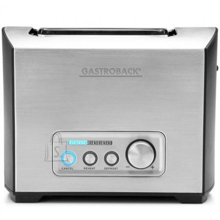 Gastroback röster Pro 2S 42397 950W