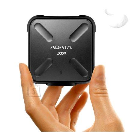 ADATA väline SSD kõvaketas SD700 512 GB
