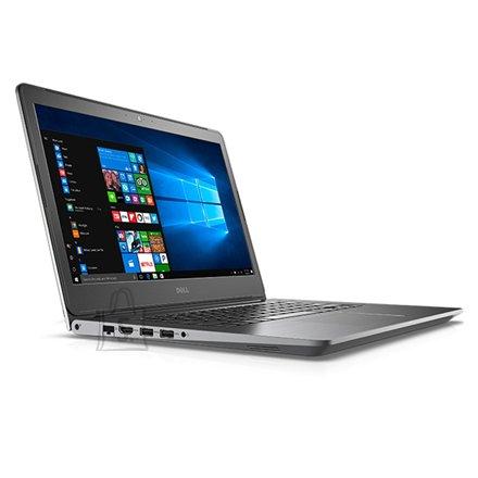 """Dell Vostro 14 5468 Silver 14.0"""" HD sülearvuti"""