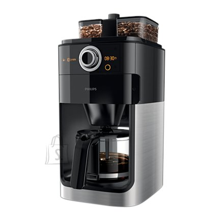 Philips HD7762/00 kohvimasin Grind & Brew