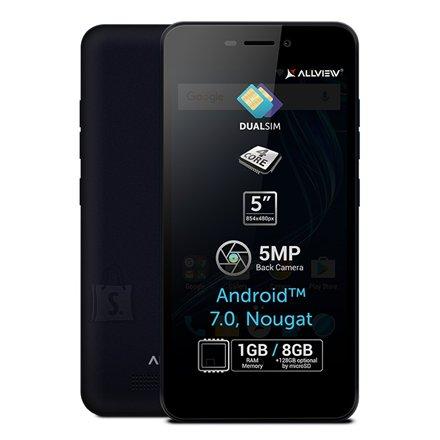 "Allview A8 Lite 5.0"" nutitelefon"