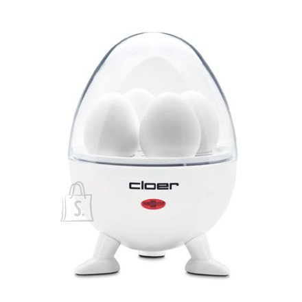 Cloer 6031 munakeetja 400 W