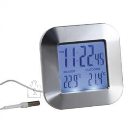 ClipSonic sise-välitermomeeter