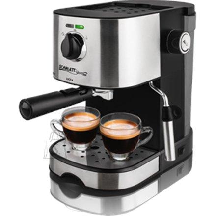 Scarlett SL-CM53001 poolautomaatne kohvimasin