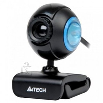 A4Tech A4Tech PK-752F Driver free mini WebCam with mic