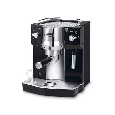DeLonghi EC 820.B poolautomaatne kohvimasin