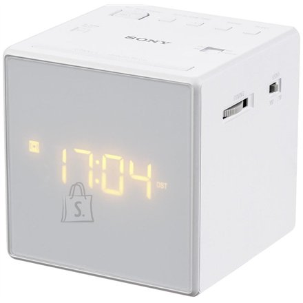 Sony Sony Entry clock radio ICF-C1W