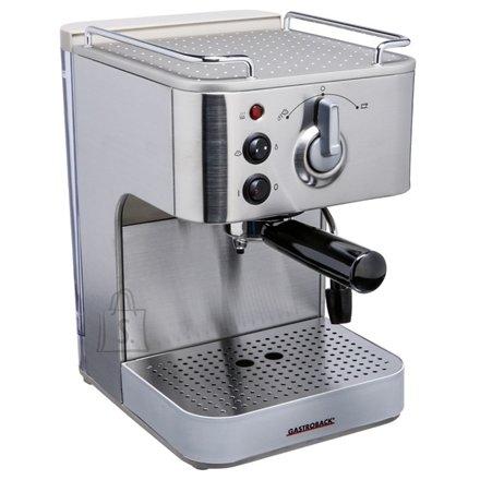Gastroback poolautomaatne kohvimasin