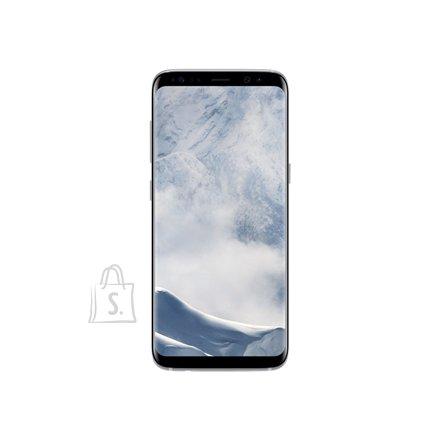 "Samsung Galaxy S8 G950F Arctic Silver 5.8"" nutitelefon"