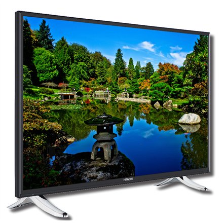 Hitachi Full HD teler 43""