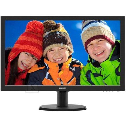 "Philips V-Line monitor 23.6"""