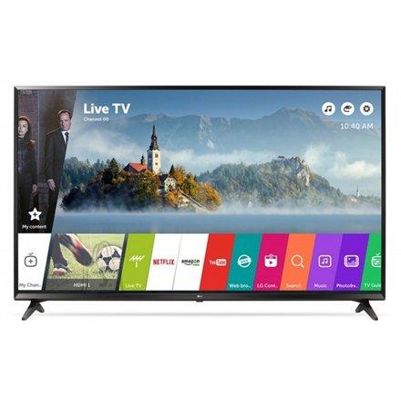 "LG 49"" Smart TV Ultra HD 4K LED teler"