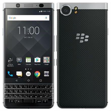 """BlackBerry KEYone Silver 4.5"""" nutitelefon"""