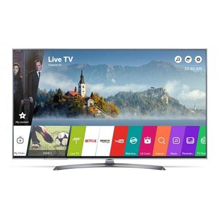 "LG 49"" Smart TV UHD LED teler"